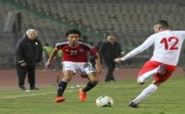 Прогноз на футбол: Габон - Египет (05.09.2021)