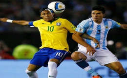 Прогноз на футбол: Бразилия - Аргентина (05.09.2021)