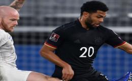 Прогноз на футбол: Исландия - Германия (08.09.2021)