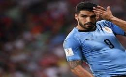 Прогноз на футбол: Уругвай - Эквадор (10.09.2021)