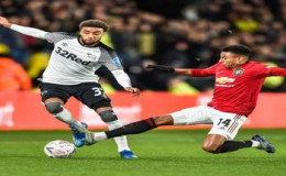 Прогноз на футбол: Бирмингем - Дерби (10.09.2021)