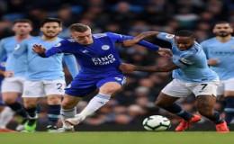 Прогноз на футбол: Лестер Сити - Манчестер Сити (11.09.2021)