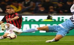 Прогноз на футбол: Милан - Лацио (12.09.2021)