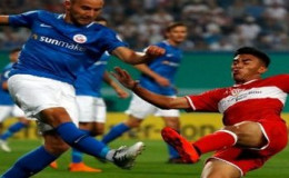 Прогноз на футбол: Нюрнберг - Ганза (17.09.2021)