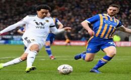 Прогноз на футбол: Вулверхэмптон - Брентфорд (18.09.2021)