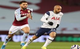 Прогноз на футбол: Тоттенхэм - Астон Вилла (03.10.2021)