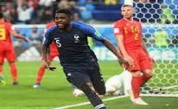 Прогноз на футбол: Бельгия - Франция (07.10.2021)