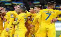 Прогноз на футбол: Украина - Босния (12.10.2021)