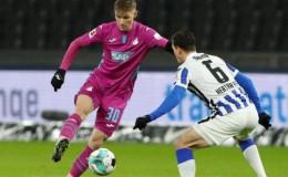 Прогноз на футбол: Хоффенхайм - Кёльн (15.10.2021)